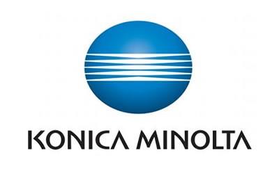 wKonica Minolta